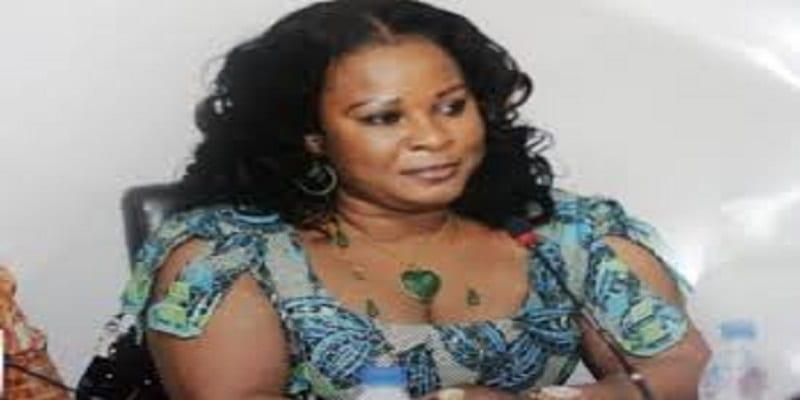 Photo de Côte d'Ivoire: Une députée RDR rend sa démission du parti