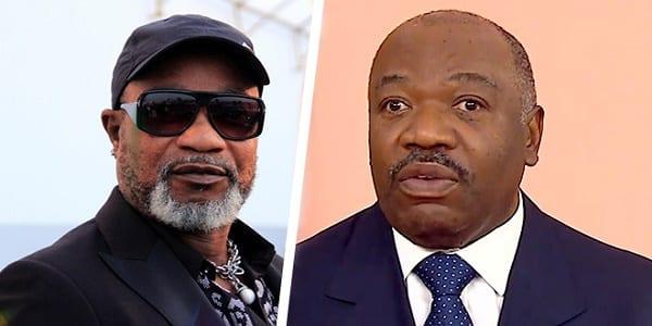 Photo de Le message de Koffi Olomidé aux Gabonais concernant Ali Bongo-VIDEO