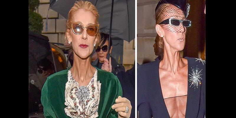 Photo de Céline Dion répond aux nombreuses critiques sur son physique (photos)