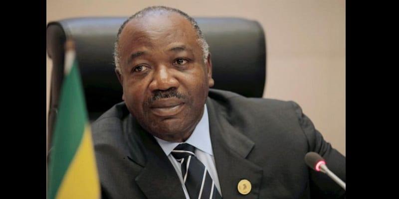 Photo de Gabon: Le président Ali Bongo est de retour après un long congé de maladie