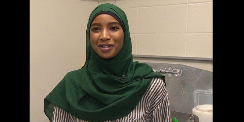 Photo de Canada: Âgée de 17 ans, une Somalienne fait une incroyable découverte (photos)