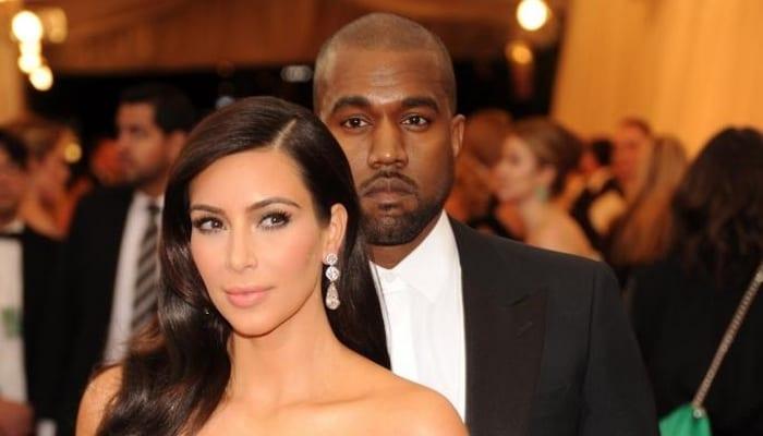 Photo de People: le cliché de Kim Kardashian et Kanye West qui affole la toile!