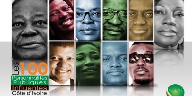 Photo de Découvrez les 100 personnalités les plus influentes de la Côte d'Ivoire (ACLAP-CI)