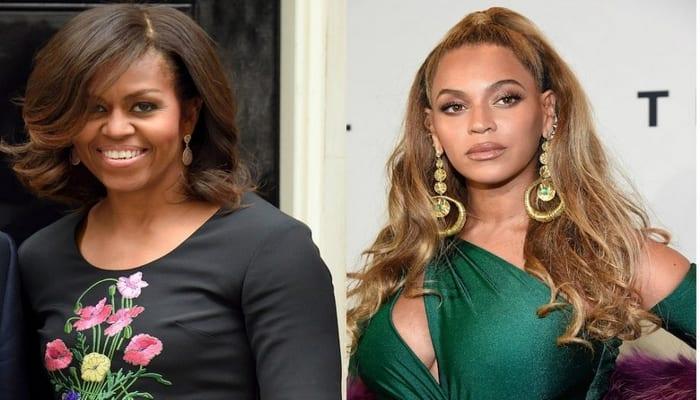 Photo de L'émouvant hommage de Beyonce à Michelle Obama pour son anniversaire