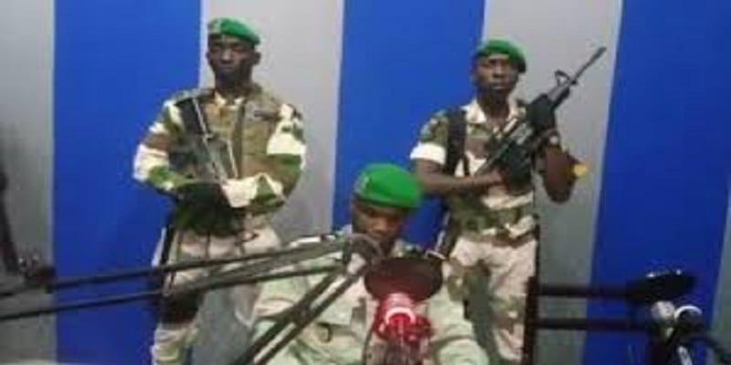 Photo de Gabon: Les militaires putschistes arrêtés, deux morts à Libreville !