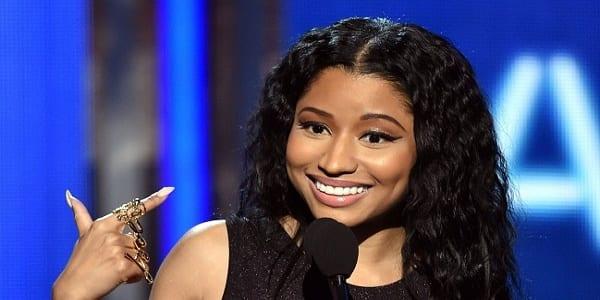 Photo de People: Nicki Minaj révèle des détails très intimes de sa vie sexuelle