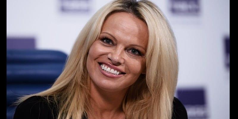 Photo de Pamela Anderson : Ses surprenantes révélations sur le sexe
