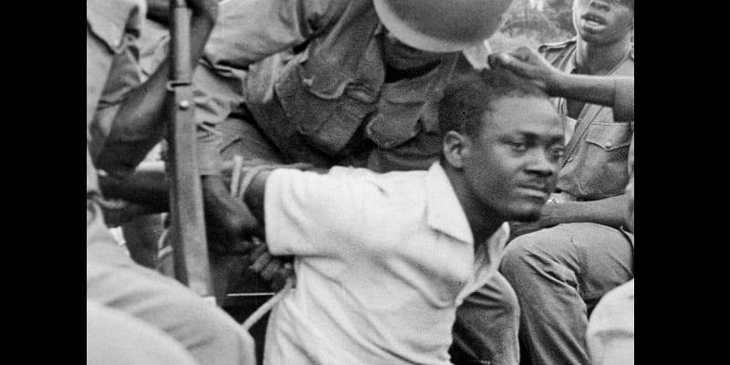 Photo de RDC: Voici la lettre la plus révélatrice de Patrice Lumumba écrite avant son assassinat