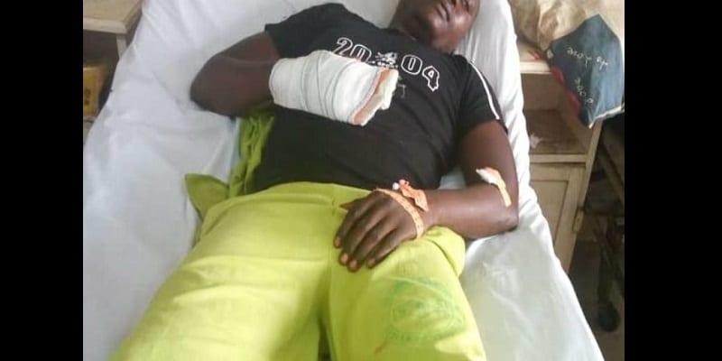 Photo de Cameroun-Crise anglophone : Des hommes armés coupent les doigts de plusieurs employés