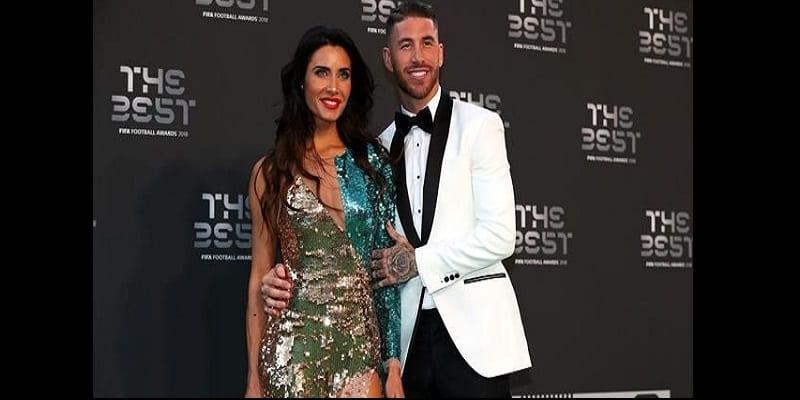 Photo de Sergio Ramos: La date de son mariage avec Pilar Rubio est enfin connue