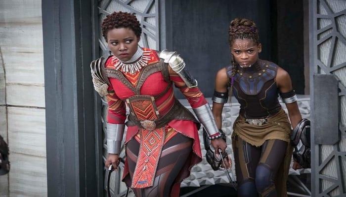 Photo de Cinéma: Ces actrices africaines qui ont conquis le cinéma américain (Partie 1)