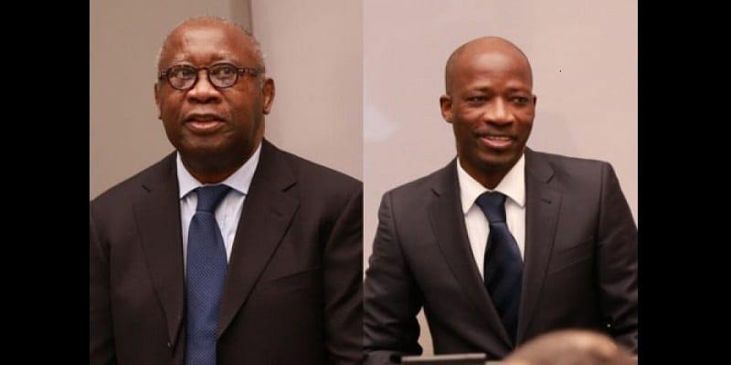 Photo de Côte d'Ivoire: Voici les conditions pour la libération de Laurent Gbagbo et Blé Goudé