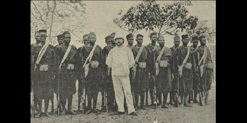 Photo de Colonisation : L'ONU invite la Belgique à présenter ses excuses au Congo