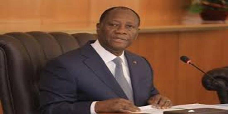 Photo de Côte d'Ivoire: Alassane Ouattara n'exclut pas un troisième mandat