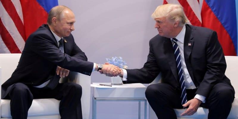 Photo de USA-Russie: Rupture d'un accord nucléaire historique entre les deux pays