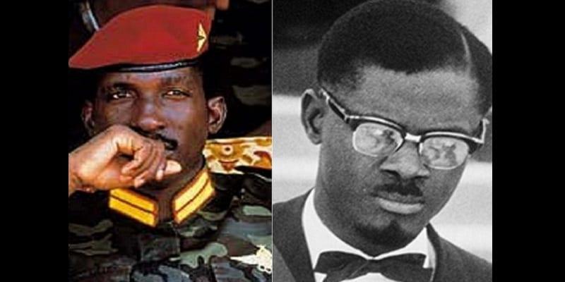 Photo de Découvrez 5 dirigeants panafricains assassinés de sang froid (photos)