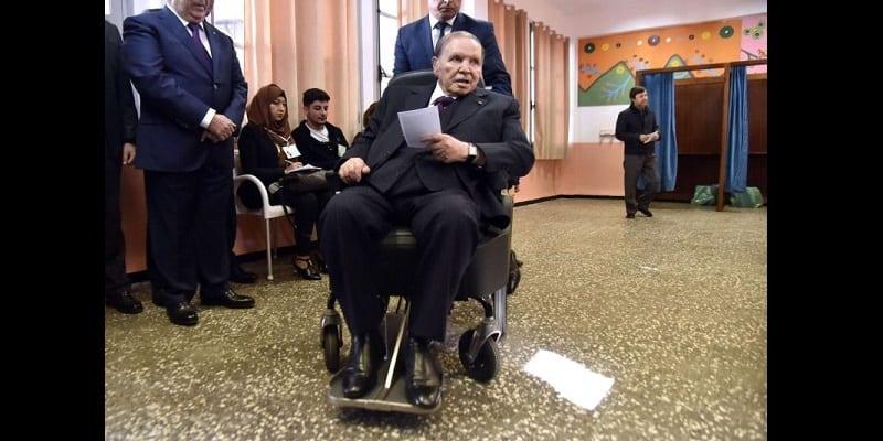 Photo de Algérie-présidentielle 2019 : Abdelaziz Bouteflika  candidat ?