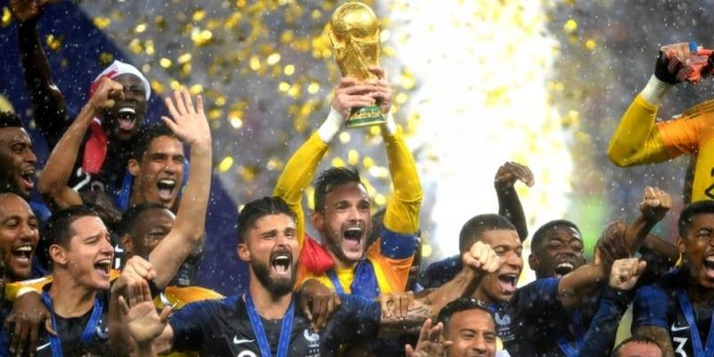 Photo de Mondial 2018: Benzema révèle comment il a vécu le sacre des Bleus