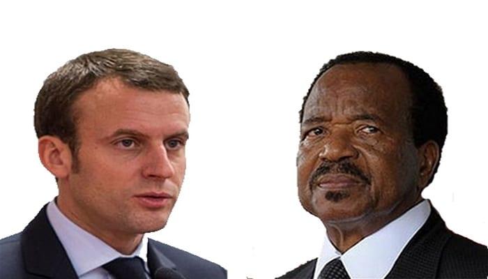 Macron-Biya