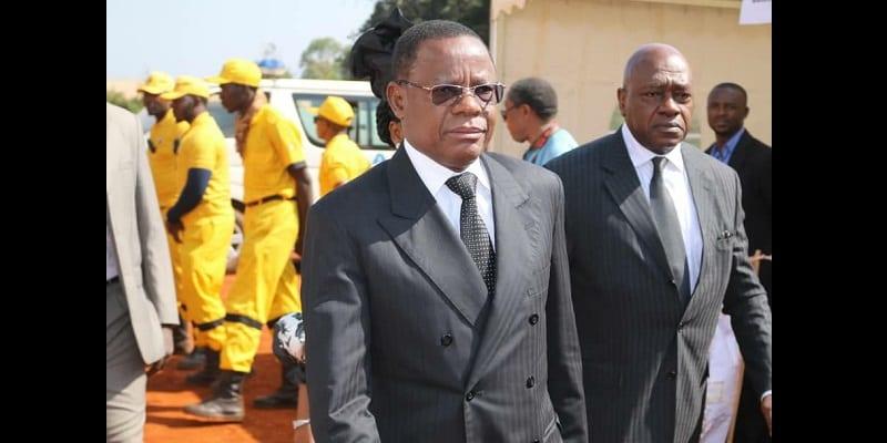 Photo de Cameroun/procès de Maurice Kamto : Amnesty International s'en prend au gouvernement