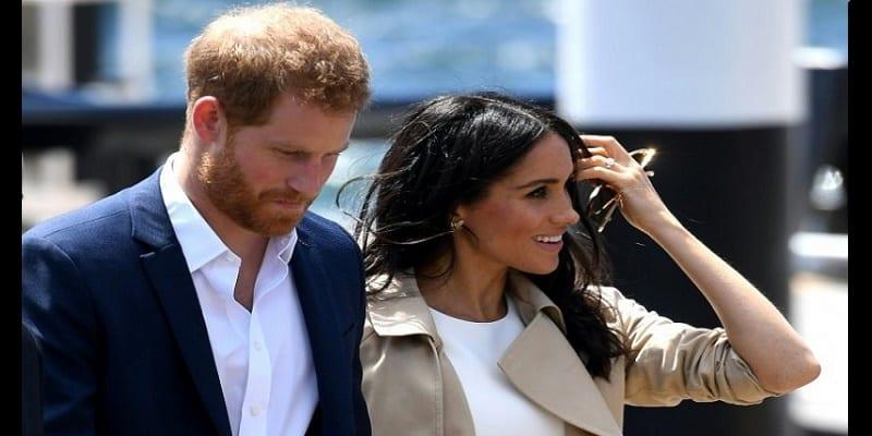 Photo de Prince Harry: Une biographe révèle sa grande inquiétude concernant Meghan Markle