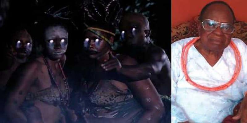 Photo de Nigeria : un chef explique pourquoi les sorciers ne sont pas tués dans son royaume