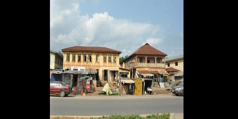 Photo de Nigeria: une femme tue sa belle-mère avec de l'eau chaude mélangée avec du piment