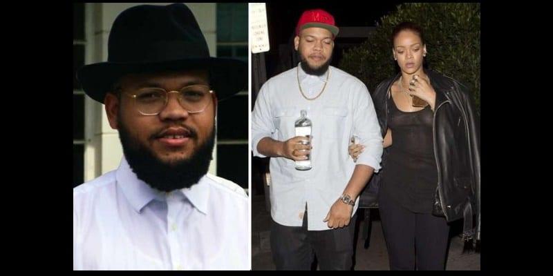 Photo de USA: Rorrey Fenty le frère cadet de Rihanna arrêté