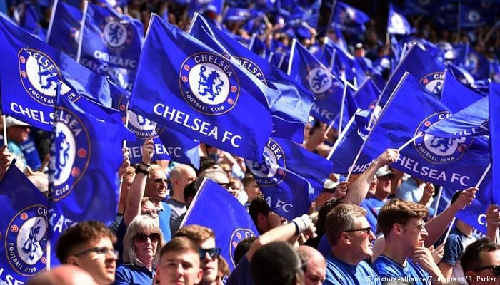 Photo de Football: La Fifa sanctionne Chelsea. Le club réagit !
