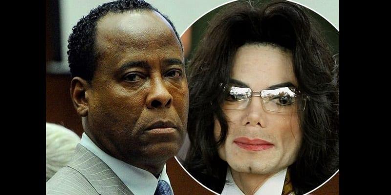 """Photo de Révélation: """"Michael Jackson portait des préservatifs pour l'empêcher de faire pipi au lit"""""""