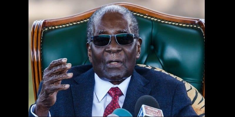 Photo de Robert Mugabe : Les Zimbabwéens regrettent-ils le départ de leur ancien dirigeant ?