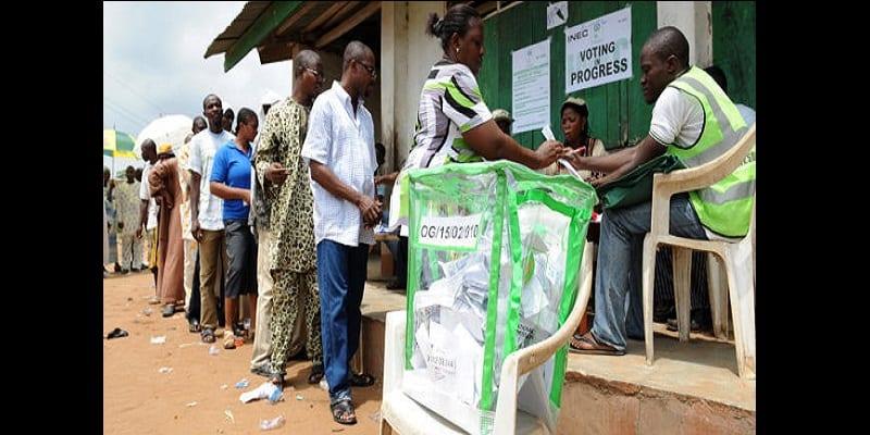 Photo de Nigeria : Voici pourquoi l'élection présidentielle a été reportée