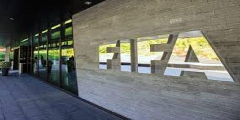 Photo de Football : La FIFA veut créer sa propre banque mondiale. La raison!