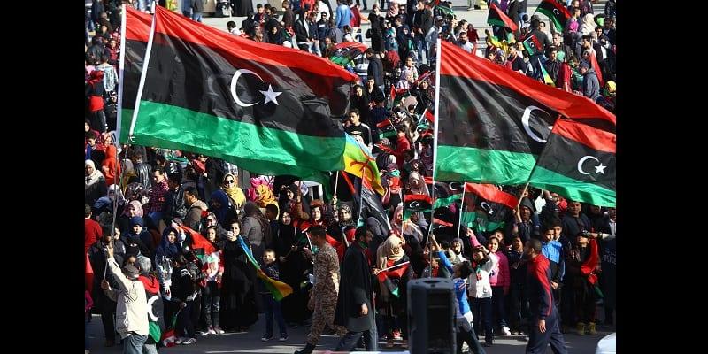 Photo de 8ème anniversaire du printemps arabe : Voici ce que pensent les Libyens de la chute de Kadhafi