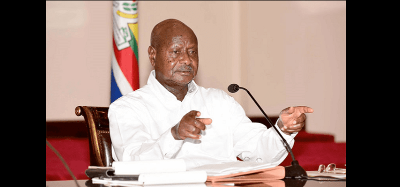 i-can-do-away-with-parliament-president-yoweri-museveni