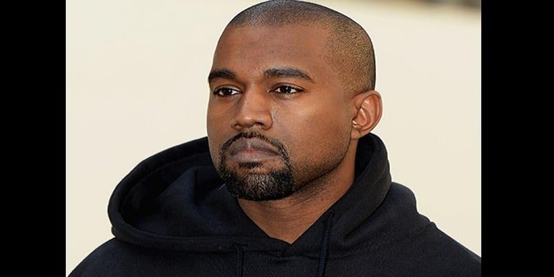 Photo de Kanye West: Sa signature utilisée pour arnaquer 1 million de dollars