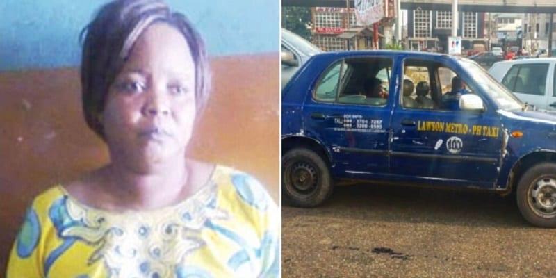 Photo de Nigeria: une mère nourrice oublie son bébé de 6 mois dans un taxi