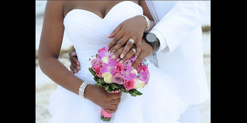 Photo de Mariage : Ces trois grands types de cérémonies à connaître