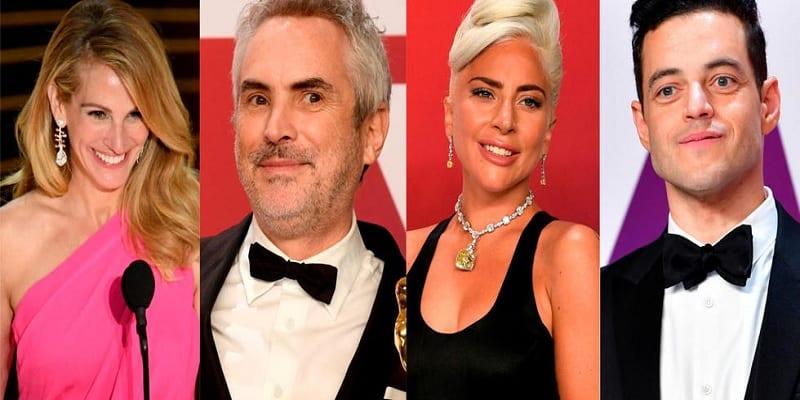 Photo de Oscars 2019 : Découvrez le palmarès complet de la 91e édition