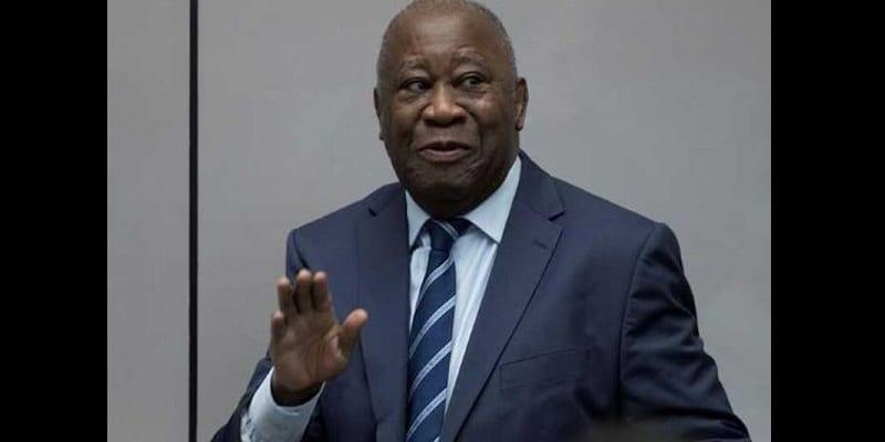 Photo de Laurent Gbagbo libéré: Voici le pays qui a accepté de l'accueillir