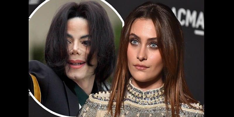 Photo de Michael Jackson accusé de pédophilie, sa fille brise enfin le silence!