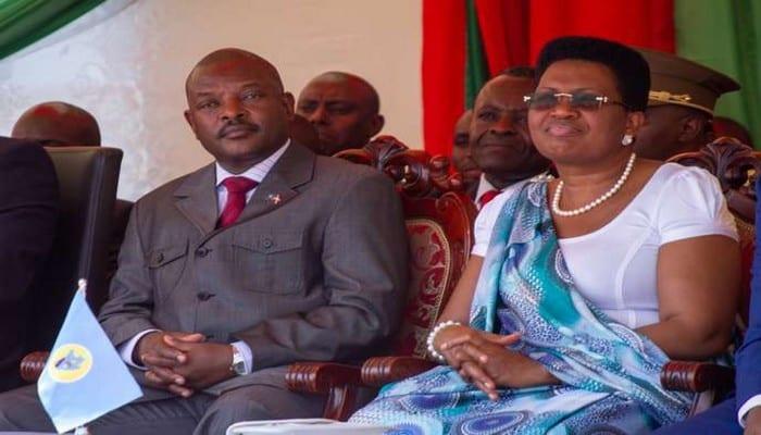 Photo de Burundi : trois écolières risquent jusqu'à 5 ans de prison