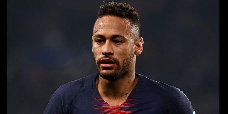 Photo de LDC/Défaite du PSG: Voici ce que risque Neymar pour ses injures sur la toile