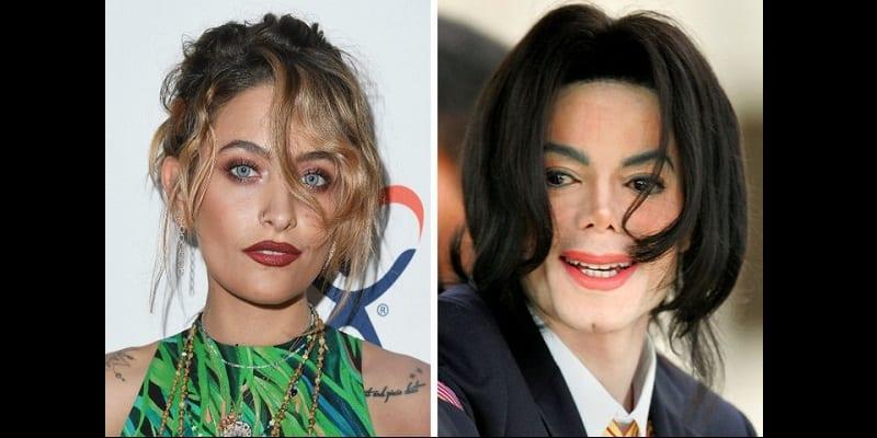 Photo de Accusation de Pédophilie : La fille de Michael Jackson aurait tenté de se suicider
