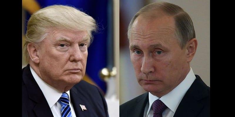 Photo de Venezuela: Trump critique la présence militaire russe dans le pays, le Kremlin réagit!