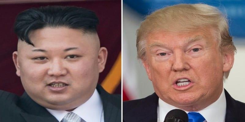 Photo de USA-Corée du Nord: Kim Jong Un aurait berné Donald Trump