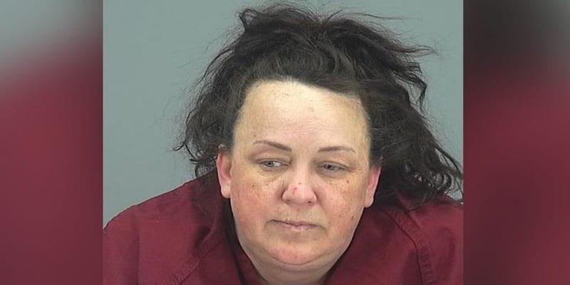 Photo de USA: Une femme arrêtée pour avoir forcé des enfants à devenir des stars
