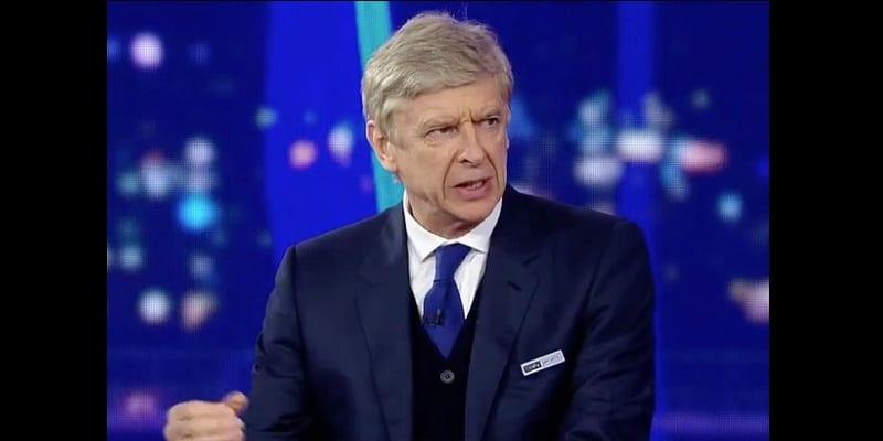 Photo de L'incroyable poste que pourrait occuper Arsene Wenger au sein de la FIFA