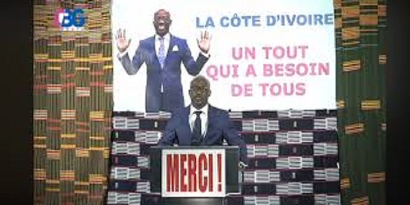 "Photo de Charles Blé Goudé rassure: ""Je ne me vengerai pas !"""