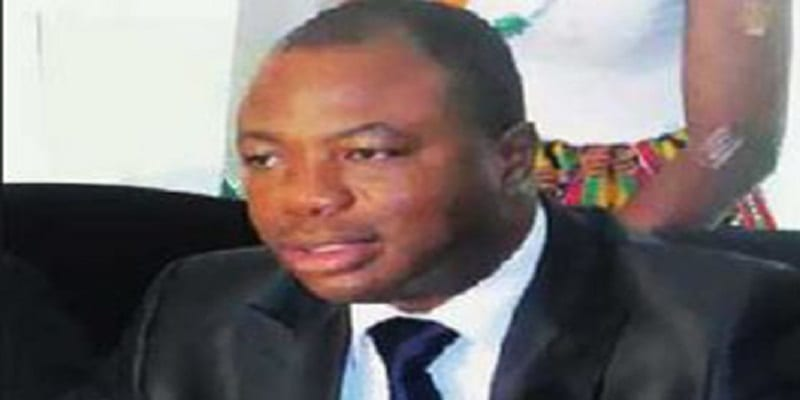 Photo de En exil au Ghana: Damana Pickass arrêté, puis relâché !